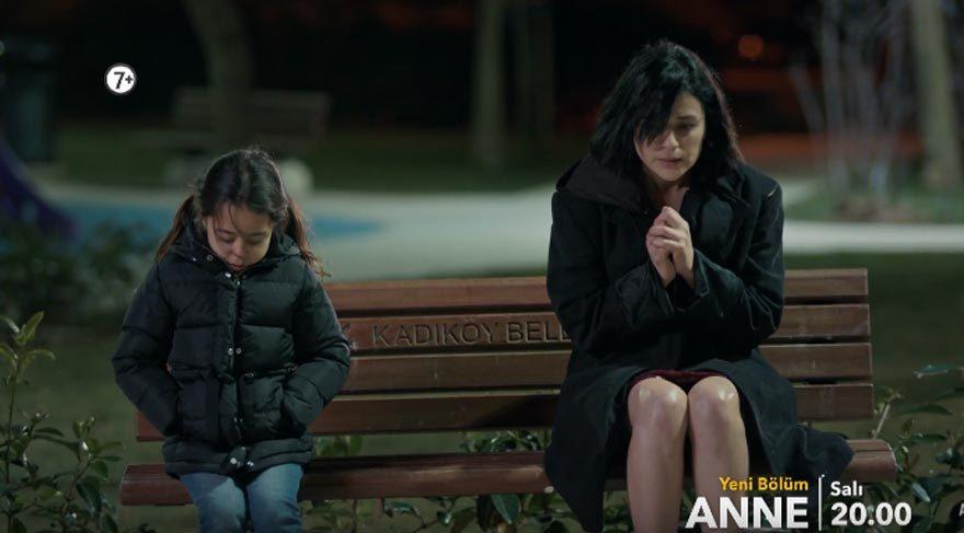 Anne 14. bölüm fragmanı izle: Zeynep kurtulabilecek mi?