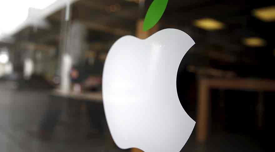 Apple'ın 246 milyar dolar nakit parası bulunuyor.