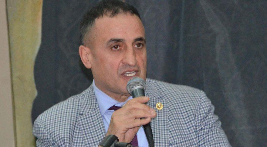 MHP'li muhalifler başkanlığa 'hayır' dedi