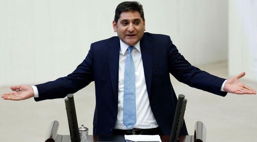CHP'den 3. Havalimanı için yolsuzluk iddiası