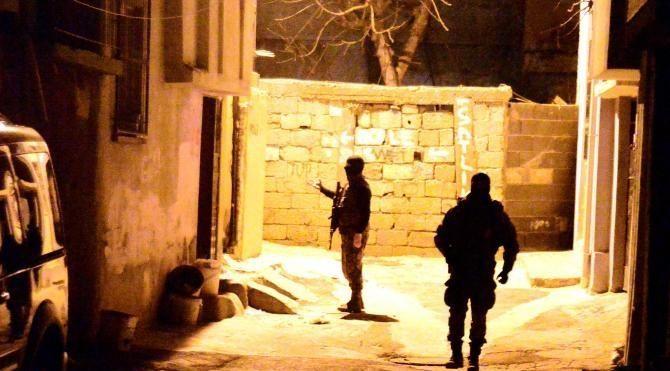 Sosyal medyada PKK/KCK porpagandası yapanlara operasyon: 22 gözaltı