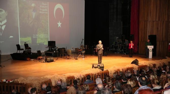 Yaşar Kemal vefatının 2'inci yılında Bakırköy'de anıldı