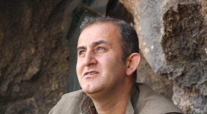 Zap'a düzenlenen hava operasyonunda örgütün yöneticilerinden Gür'de vurulmuş