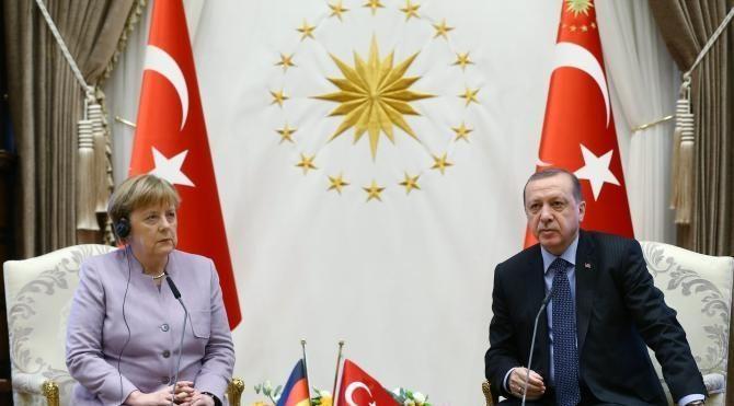 Cumhurbaşkanı Erdoğan: İslam ile terör bir araya gelemez (2) (Yeniden)