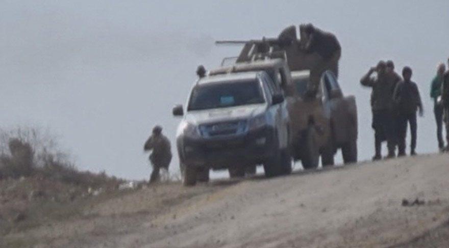 TSK açıkladı; El Bab'da şehit olan 3 askeri, Rus uçağı 'kazaen' vurmuş!