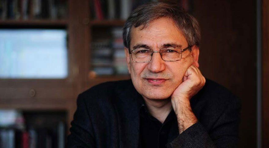 Hürriyet, Orhan Pamuk'un röportajını 'hayır' dediği için yayımlamadı