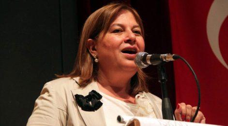 CHP'nin yeni katip üyesi Fatma Kaplan Hürriyet oldu