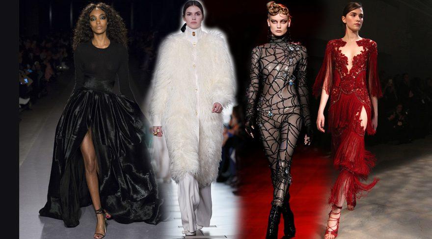New York moda haftasının ardından!