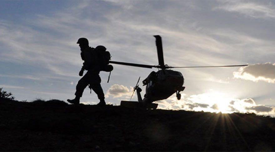 Nusaybin'de çatışma! Yaralılar var
