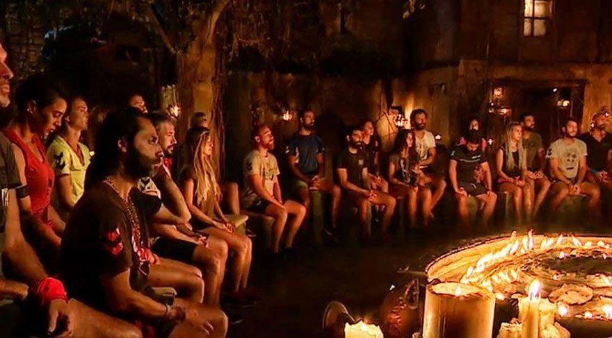 Survivor son bölümde dokunulmazlığı kim kazandı? Eleme adayları kim?