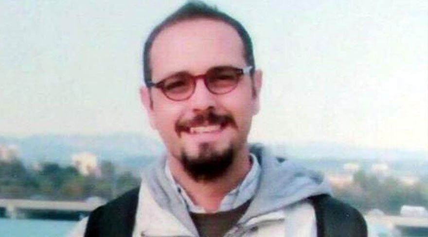 Üniversiteden ilişiği kesilen Mehmet Fatih Traş intihar etti