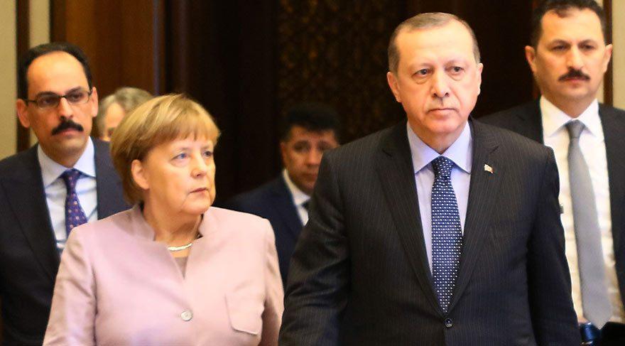 Die Zeit, Türk-Alman ilişkilerini evliliğe benzetti