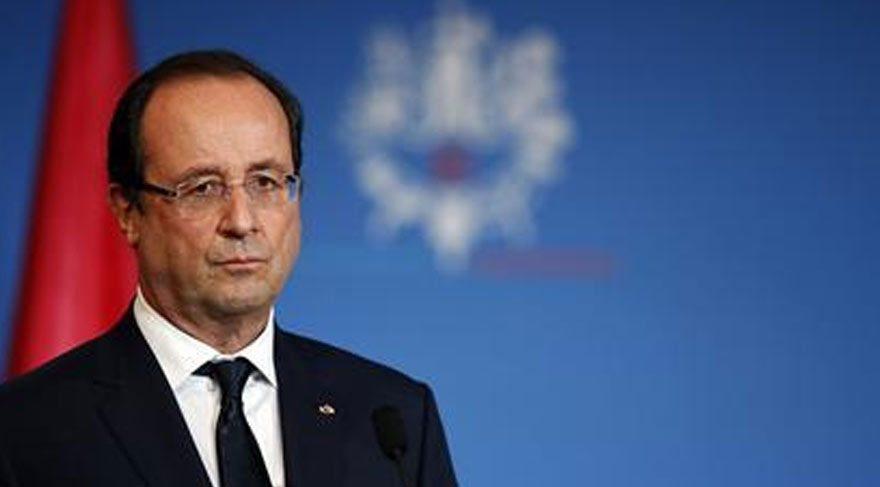 Fransız parlamenterlerden flaş çağrı!