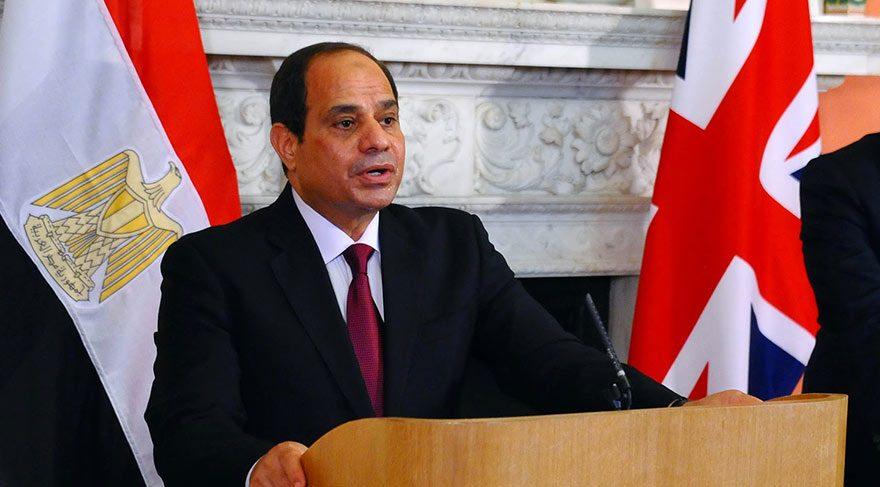 Mısır'da başkanlık dönem sınırını kaldırma teklifi