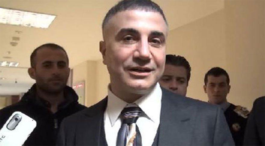 Sedat Peker'in 'akademisyenleri tehdit' davası