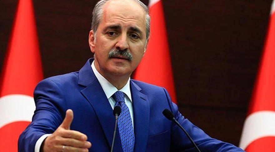 Hükümetten Hürriyet'in 'Karargah rahatsız' manşetine açıklama