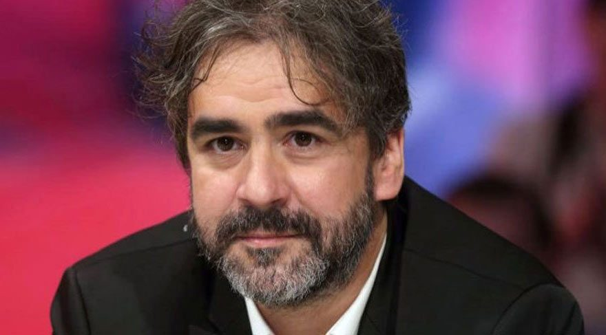 Gazeteci Deniz Yücel'in tutuklanmasına Almanya'dan tepki yağıyor