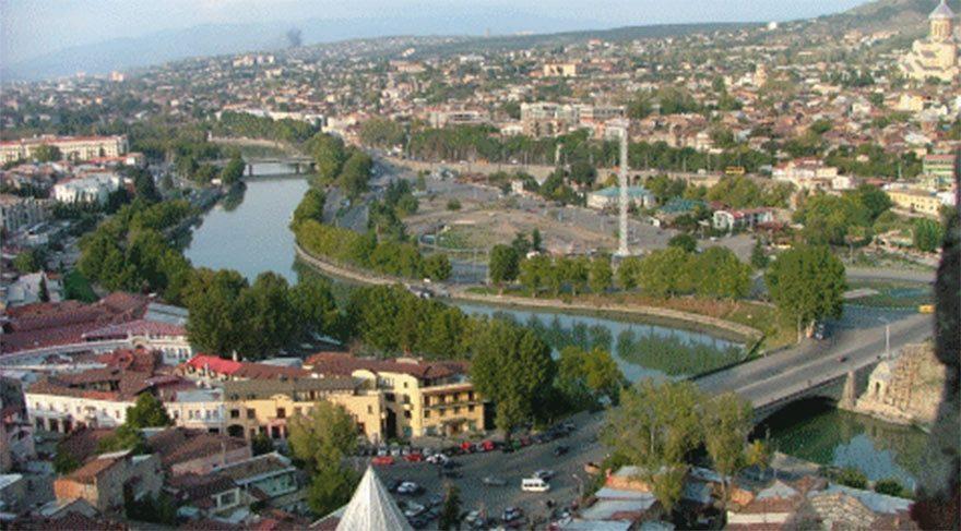 Avrupa Birliği Gürcistan'a vizeyi kaldırdı