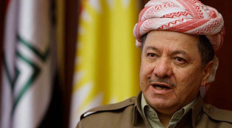 Barzani: Barış süreci için Demirtaş ve arkadaşları serbest bırakılmalıdır