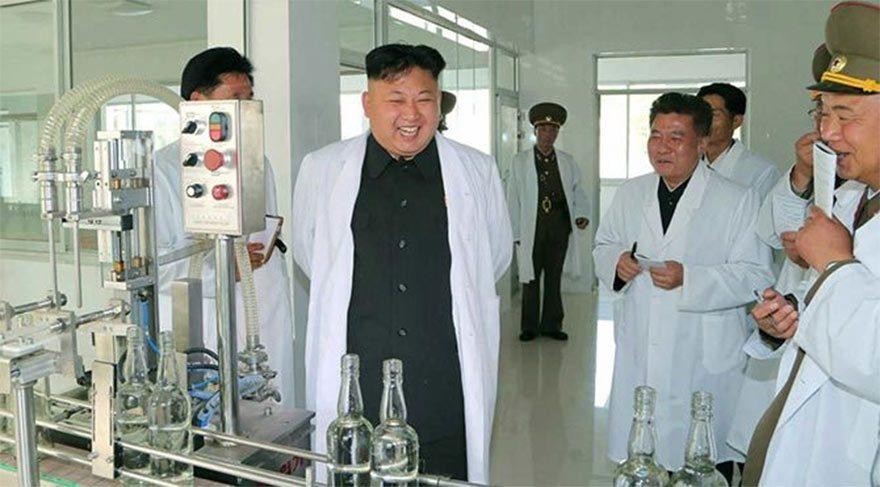 Güney Kore'den Pyongyang Yönetimi'yle ilgili flaş iddia!