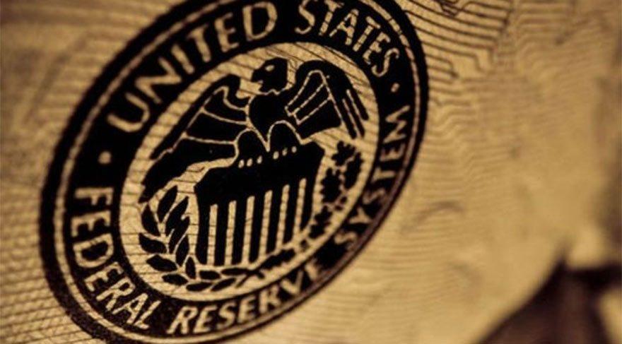 Fed faiz aralığını değiştirmedi!