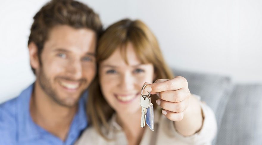 Satın aldığınız daire numarası tapuda farklı mı?