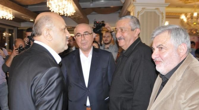 Bakan Işık'tan Yunanistan Savunma Bakanına tepki