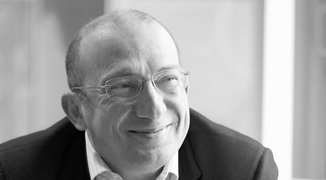 Prof. Doktor Mehmet Toner ABD Ulusal Mühendislik Akademisi'ne seçildi
