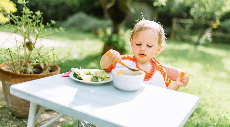 Bebeklere yumurta nasıl verilmeli?