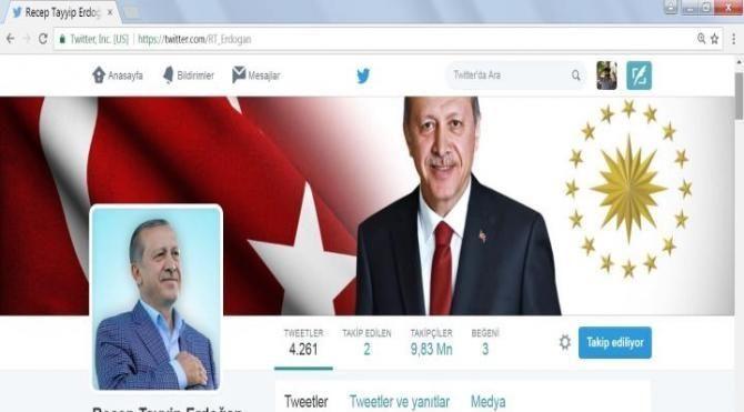 Cumhurbaşkanı Erdoğan: Kanser asla tedavi edilemez değildir