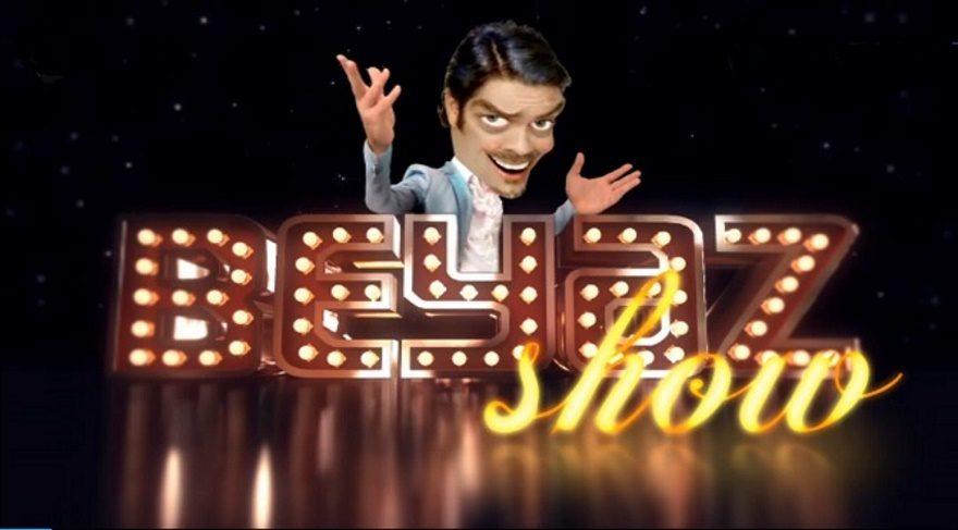 İşte Beyaz Show'un 22 Aralık konukları! Beyaz Show saat kaçta başlayacak?