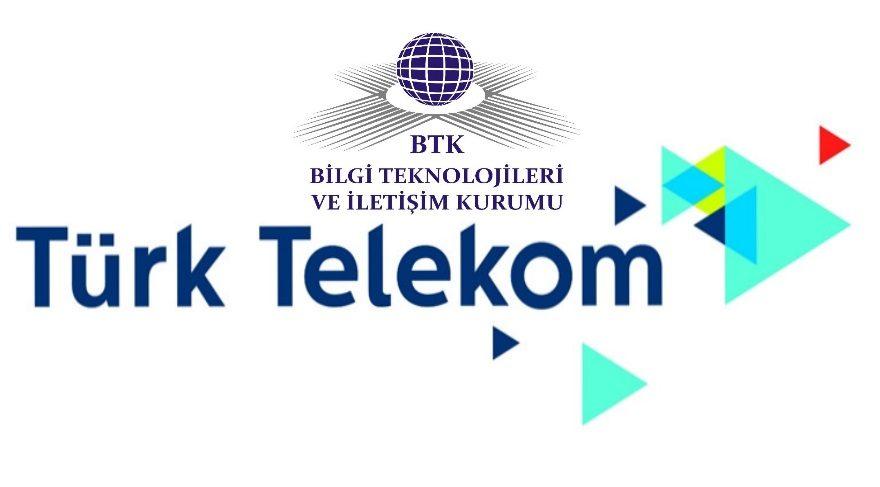 BTK'dan Türk Telekom'a çekmiyor uyarısı!