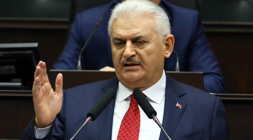 Binali Yıldırım: 'Kürdistan yönetimi özerktir…'