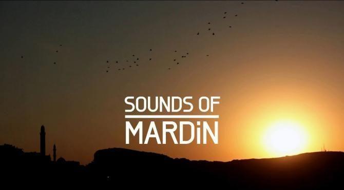5 dilden türkülerle Mardin görüntülerine 3 milyon 'tık'