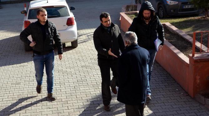Safranbolu Başsavcısı'na 'ByLock' gözaltısı (2)