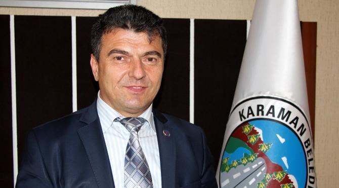 FETÖ'den tutuklanan Karaman Belediye Başkanı tahliye edildi