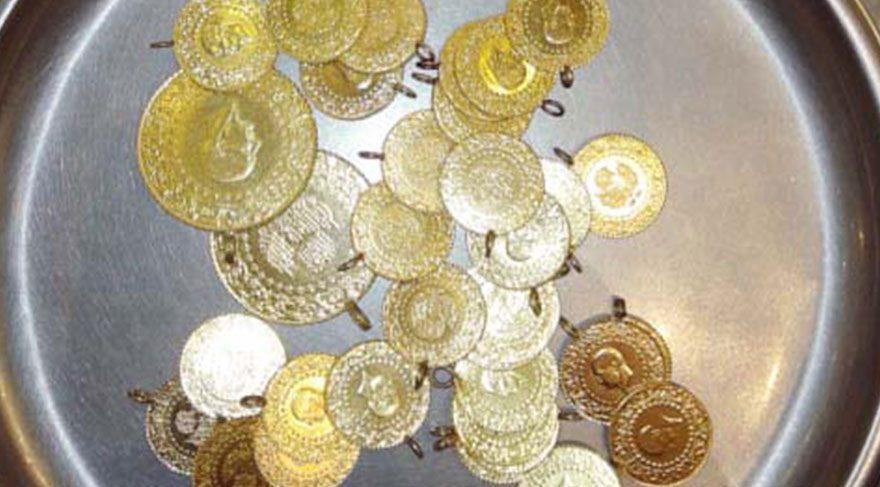 Çeyrek altın ne kadar oldu? Altın fiyatlarında son durum