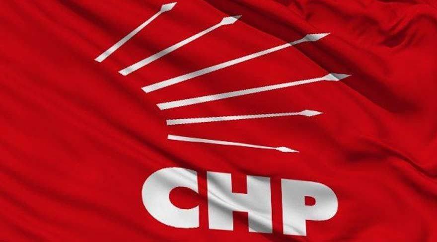 CHP'den geniş katılımlı referandum toplantısı!