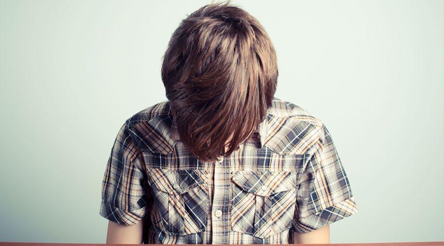 Üney: tedavi edilmeyen çocuklarda, gelecekte alkol ve uyuşturucu madde kullanım riski fazladır FOTO:SHUTTERSTOCK