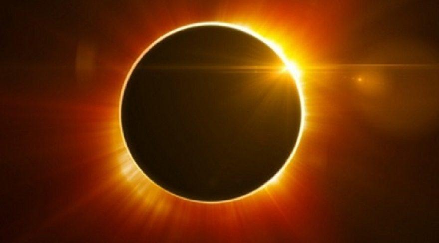 güneş tutulması sözcü ile ilgili görsel sonucu