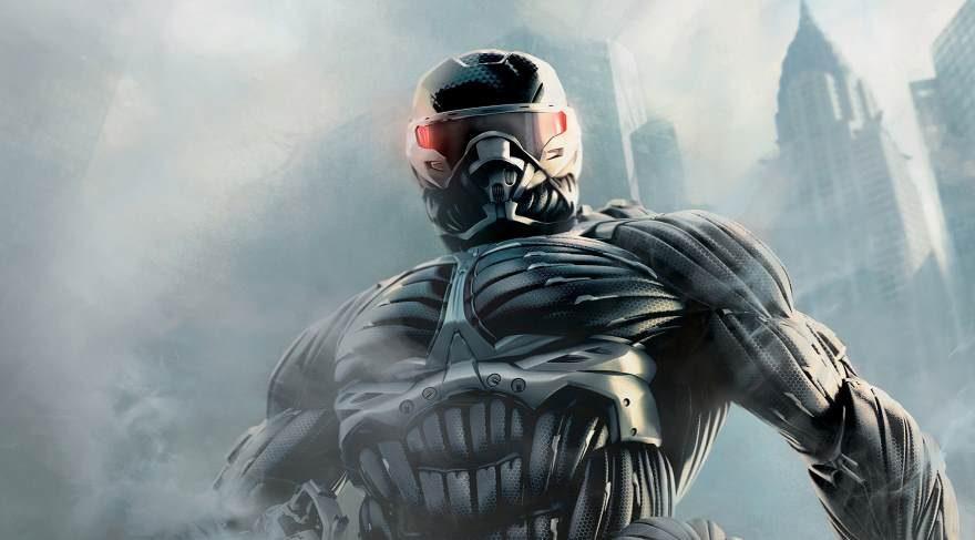 Crytek'te kriz bitmiyor!
