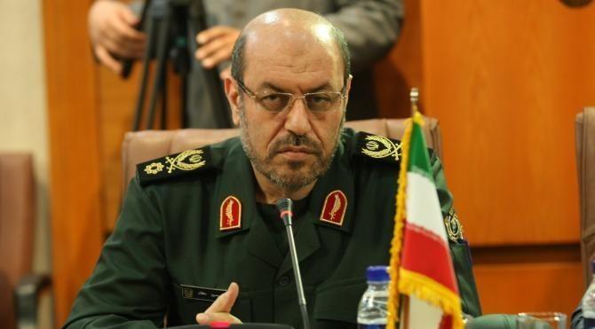 İran füze denemesi yaptığını kabul etti