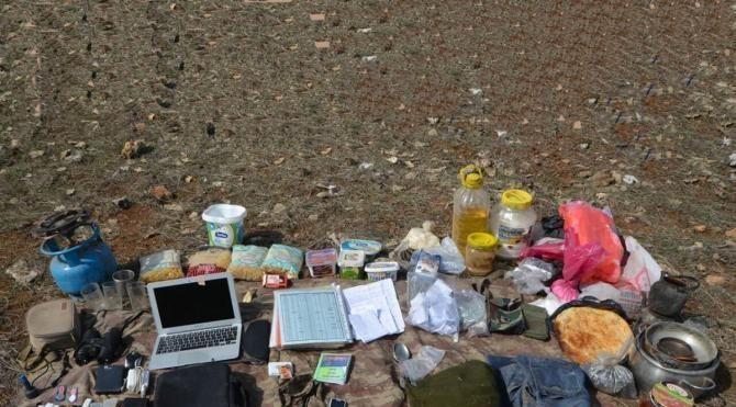 Nusaybin'de 3 PKK'lı etkisiz hale getirildi