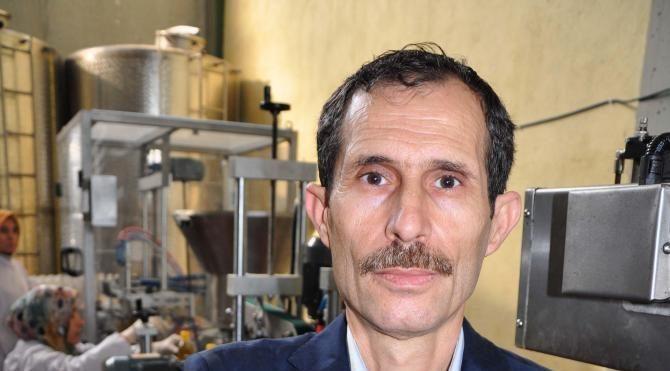 Umre için gittiği Arabistan'a zeytinyağı ihracat ediyor