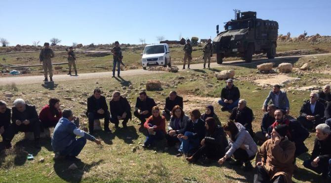 Mardin'de çatışma: 1 PKK'lı ölü ele geçti (2)