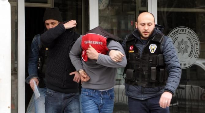 Uyuşturucu ticaretine 4 tutuklama