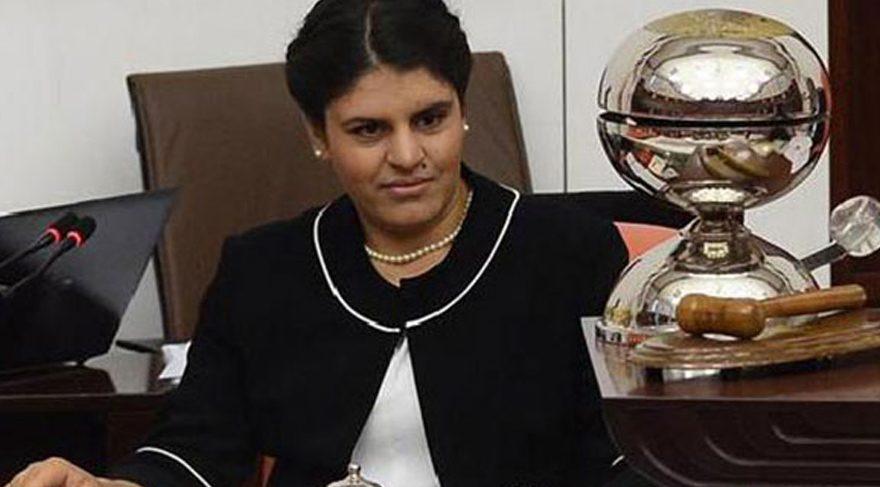 Dilek Öcalan için yakalama kararı