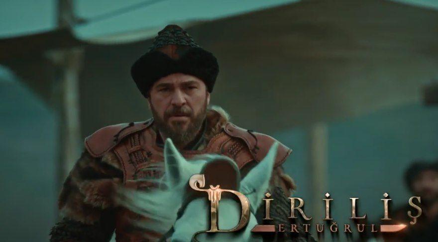 Diriliş Ertuğrul 77. yeni bölüm izle: Candar Bey'in yerine kim geçecek Aliyar mı Ural mı?