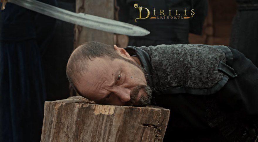 Diriliş Ertuğrul 76. yeni bölüm izle: Ural Bey'e verilen idam cezası ortalığı nasıl karıştırdı?