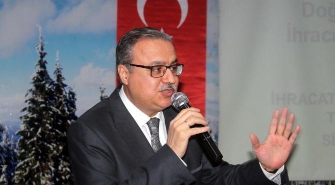 Şırnak Valisi Su: Terör mağdurları 2017'de konutlarına kavuşacak